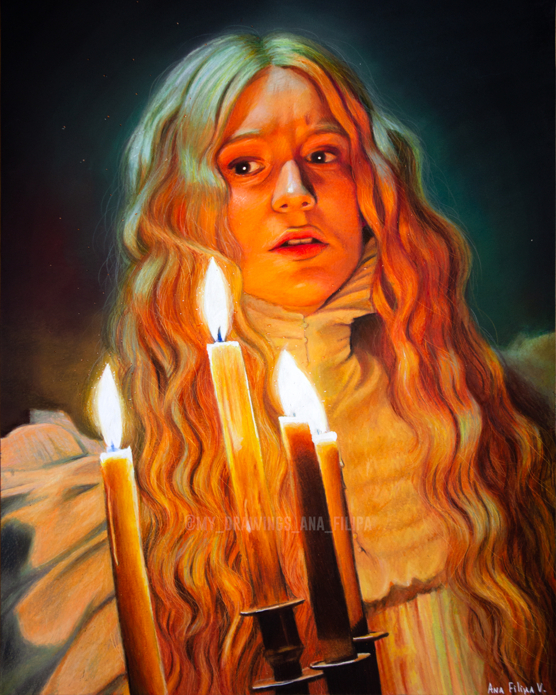 Edith (Crimson Peak)